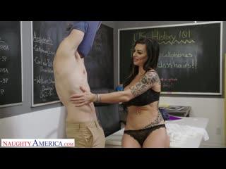 Melissa Lynn [PornViva, Порно, ПОРНО, NEW PORN, Blowjob, Sex, POV, Big tits, Milf, Big ass]