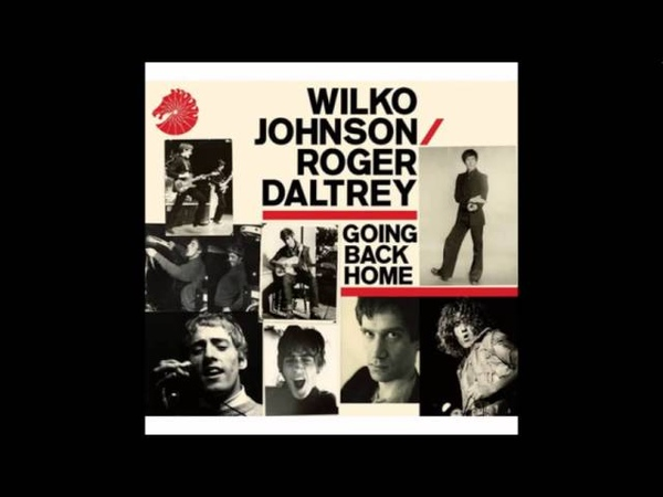 Marcelo Nova Atira Wilko Johnson Roger Daltrey - Sneaking Suspicion