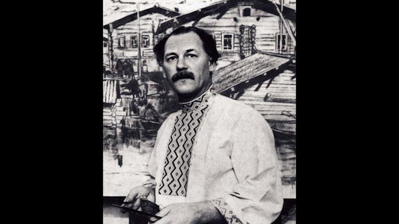 Кокошкино Выставка Владимира Стожарова