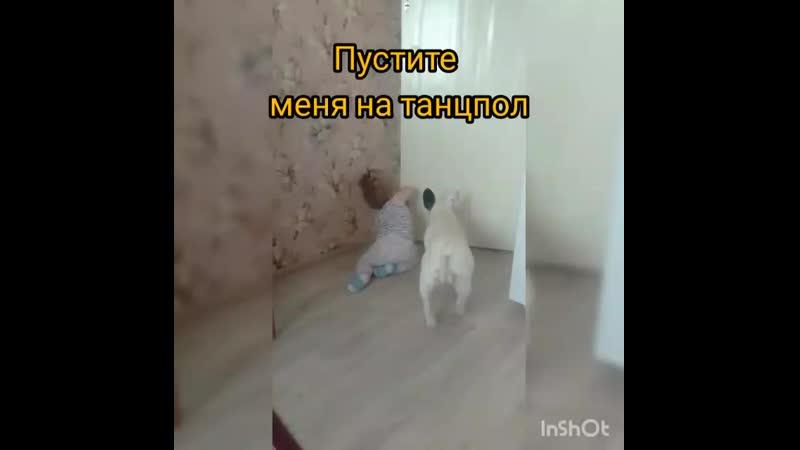 Данилова Ксения, 1год
