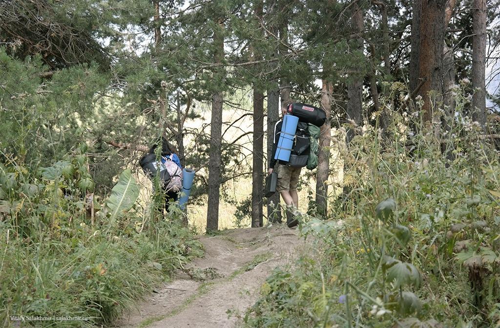 Основательная подготовка к походу на Кок-Жайляу 2019
