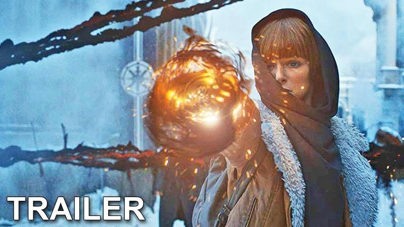 ABIGAIL Trailer 2019 Fantasy Adventure Movie HD