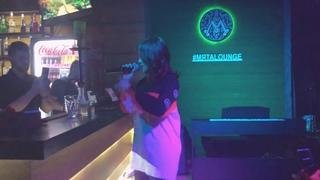 Эка Джанелидзе - Килла (live)