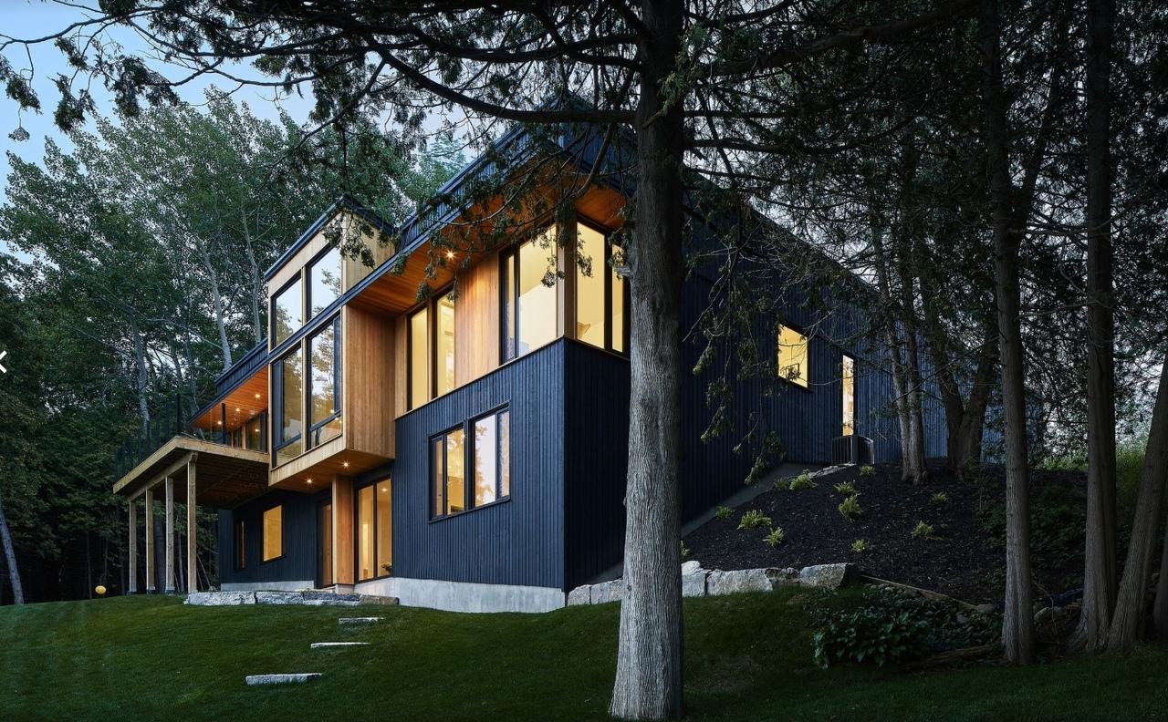 Sturgeon Lake House