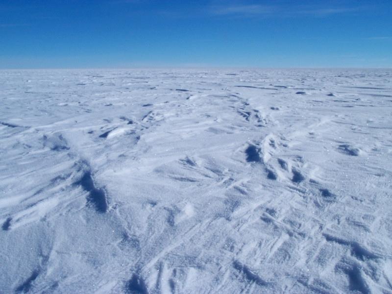 Что находится подо льдами Антарктиды, изображение №2