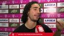 Marc Cucurella: Hemos conseguido tres puntos muy importantes