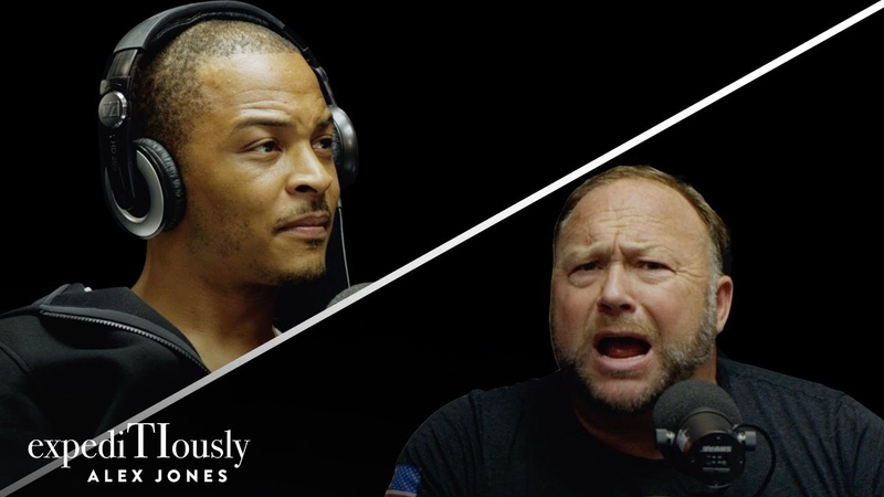 Alex Jones CON spiracy Theorist expediTIously Podcast