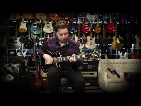 Orville Les Paul custom Japan In Guitarcollectors