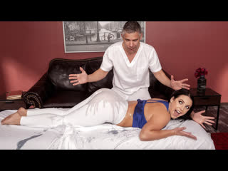 Angela White - Assential Oil   All Sex Anal Big Tits Ass Cheating Hotwife Doggystyle Titty Fuck Porn Порно