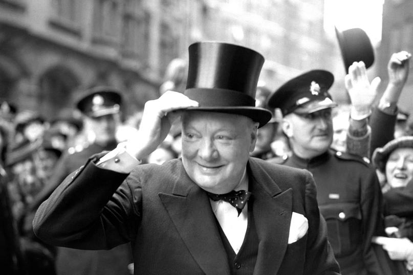 Уинстон Черчилль был уверен, что потеря Сингапура чревата поражением Англии во всей войне
