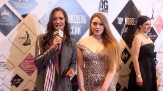 Канал и журнал ShowWomеn's, Оксана Симонова, Александра Великородная