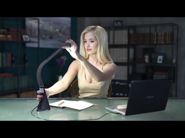 Офисная настольная лампа Uniel TLD-542