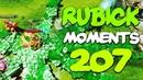 Dota 2 Rubick Moments Ep 207