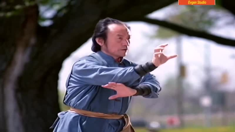 Pan Qingfu - Talons of the Eagle ( 1992 )