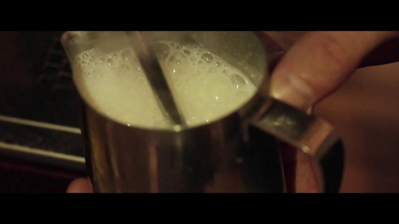 Имиджевое видео для Кафе ZELEN