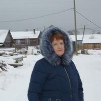 Иванова Татьяна (Сентюрова)