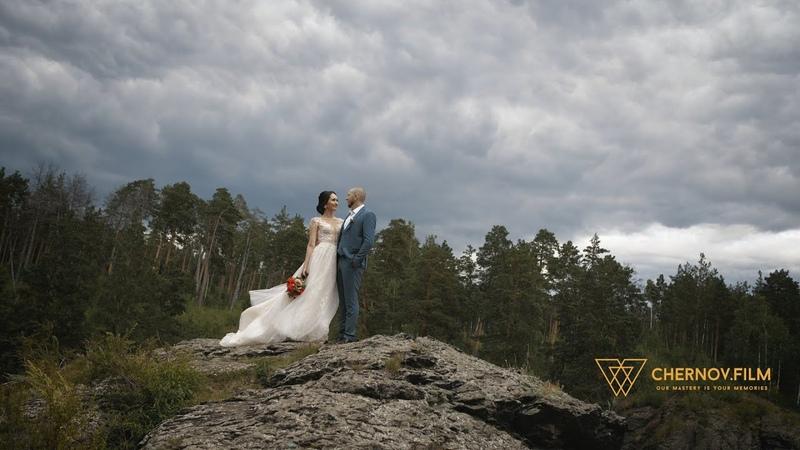 FILM отрывок - 03 08 2019 Рустам и Аида