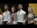 Турецкая ночь в отеле Армир танец живота дервиши