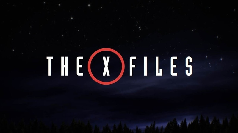 The X Files Deep State S1 Пролог Чудовище