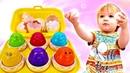 Die Spielzeugkiste Biancas tolle