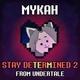 "Mykah - MEGALOVANIA Ultimate (From ""Undertale"")"