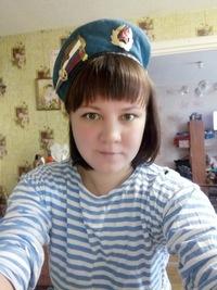 Рассыхаева Екатерина