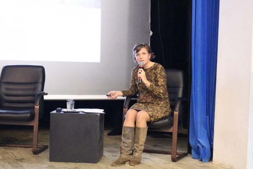 V Международный форум литературных музеев прошел в Ясной Поляне, изображение №16
