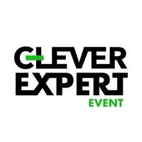 Логотип Clever Expert event-агентство