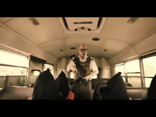 Skold - Small World (Official Music Video)