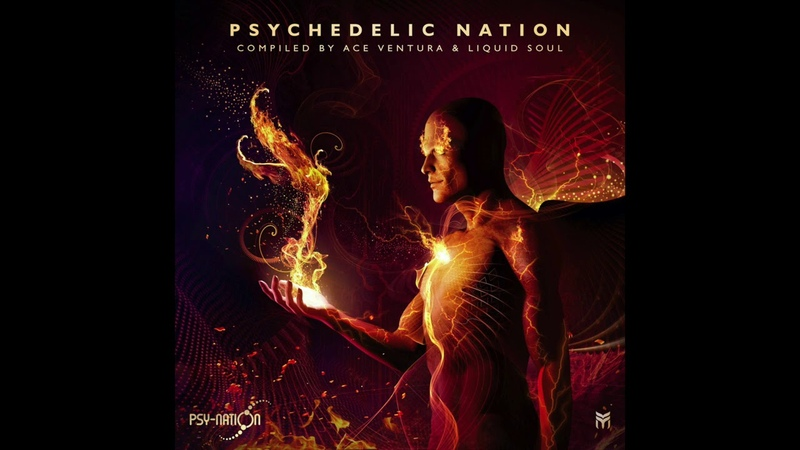 Ace Ventura Magik - Roots Sound (Ingrained Instincts Remix)