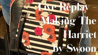 Live Replay - Modified Swoon Harriet in my PJs