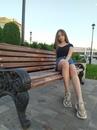 Персональный фотоальбом Марины Антиповой