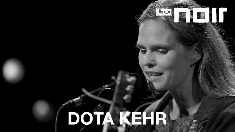 Dota Kehr Sommer live bei TV Noir