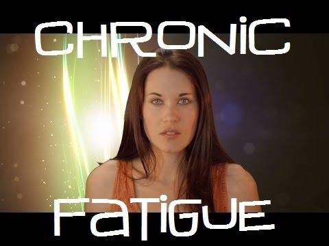 Chronic Fatigue Teal Swan