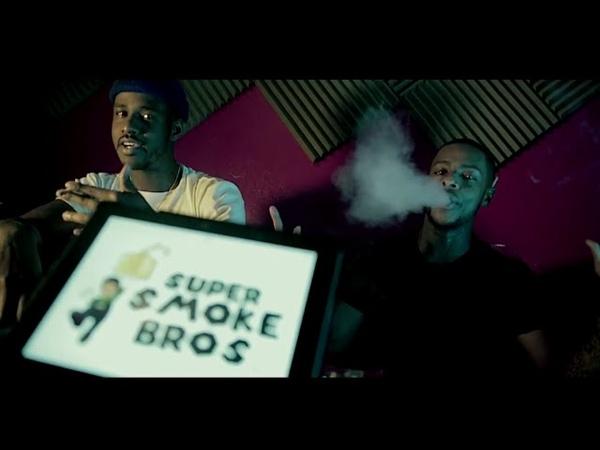 Super Smoke Bros - Slow Life [Music Video]