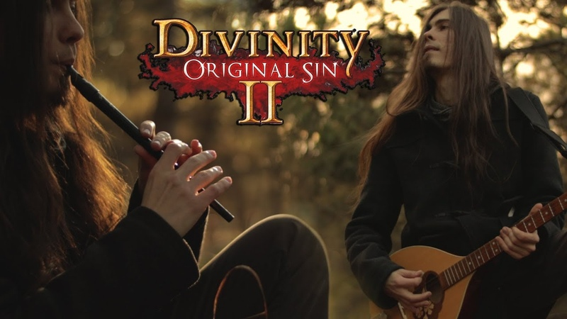 Divinity Original Sin 2 Mead Gold Blood Ifan's Theme Cover by Dryante