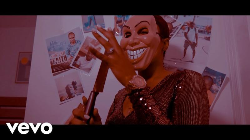 Rollie Fresh STALKER Official Music Video