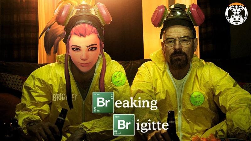Toxic Brigitte