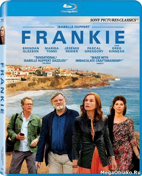 Фрэнки / Frankie (2019/BDRip/HDRip)