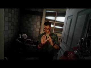 The Walking Dead: Saints & Sinners Preorder Trailer