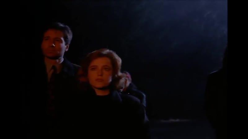 Секретные материалы правда о 1 сезоне