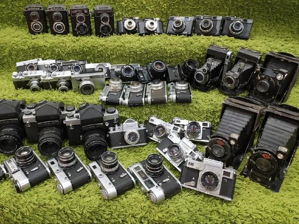 скупка фототехники вднх новосибирске опытной