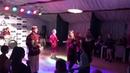 Отельный танец «Gentleman» в стиле Китайского Нового года