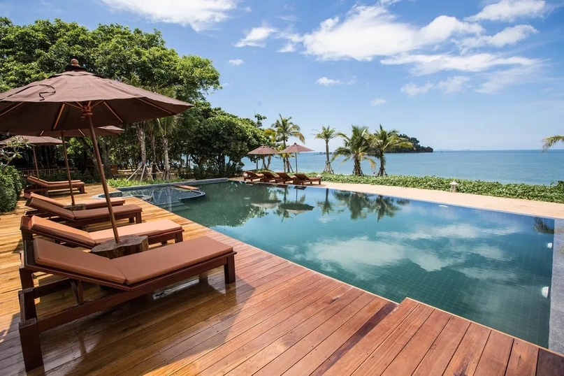 Лучшие острова провинции Транг (Таиланд), изображение №1