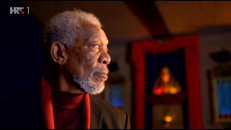 The Story of God with Morgan Freeman 3x1 Search for the devil