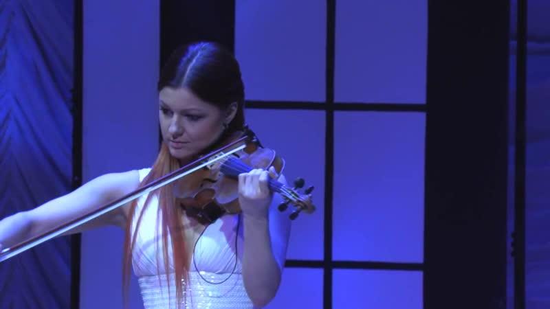 Rolf Lovland Song from a secret garden исп. Наталья Фадеева (скрипка), Владимир Янковский (фортепиано)