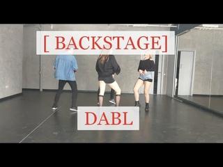 [BACKSTAGE] TRUST ME OH NANANA by DABL