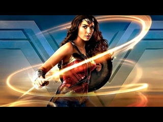 Wonder Woman 2020 Full English HD Movie - Action Movie English 2020 HD