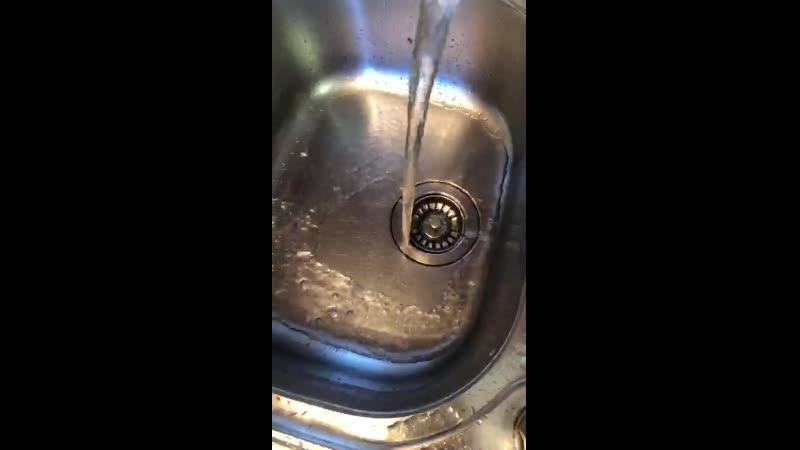 Устранение засора на кухне Результат абонемент Консьерж Красногвардейский район