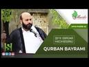Şeyx Sərdar Hacıhəsənli - Qurban bayramı